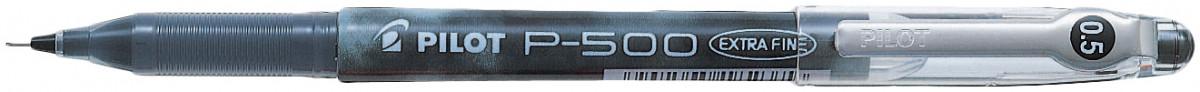 Pilot P500 Gel Ink Rollerball Pen [BL-P50]