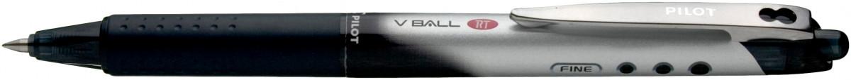 Pilot V Ball 7 RT Rollerball Pen