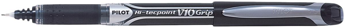 Pilot V10 Grip Rollerball Pen