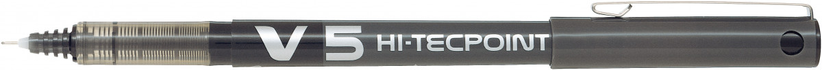 Pilot V5 Rollerball Pen [BX-V5]