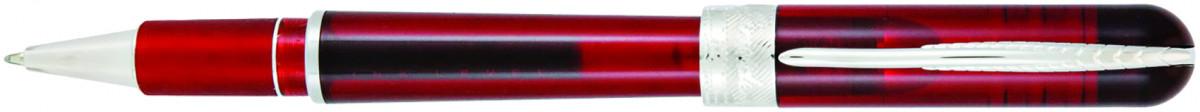 Pineider Avatar UR Demo Rollerball Pen - Wine Red