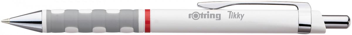 Rotring Tikky Retractable Ballpoint Pen
