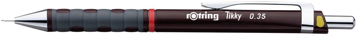 Rotring Tikky Colour Coded Mechanical Pencil