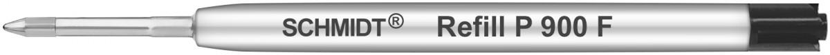 Schmidt P900 G2 Parker Style Ballpoint Refill
