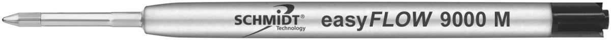 Schmidt P9000M Easyflow Ballpoint Refill