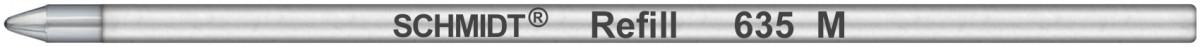 Schmidt S635 Ballpoint Refill