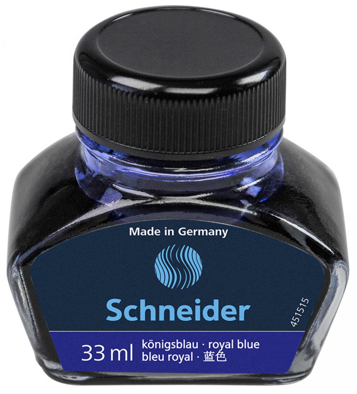 Schneider Ink Bottle 33ml