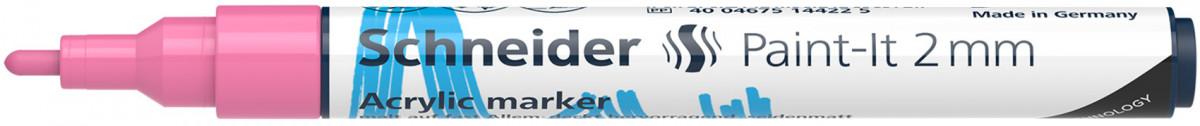 Schneider Paint-It 310 Acrylic Marker - 2mm
