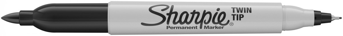 Sharpie Twin Tip Marker Pen