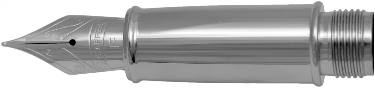 Sheaffer 100 Nib - Stainless Steel