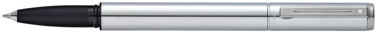 Sheaffer Award Rollerball Pen - Brushed Chrome