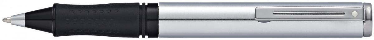Sheaffer Award Ballpoint Pen - Brushed Chrome
