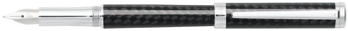 Sheaffer Intensity Fountain Pen - Carbon Fibre