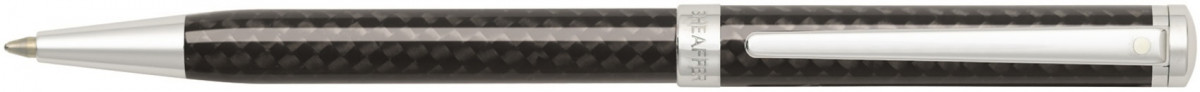 Sheaffer Intensity Ballpoint Pen - Carbon Fibre