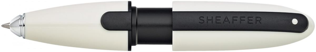 Sheaffer Ion Pocket Rollerball Pen - White