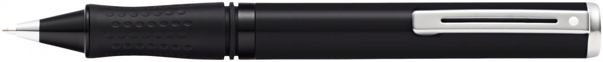 Sheaffer Pop Ballpoint Pen - Black Chrome Trim