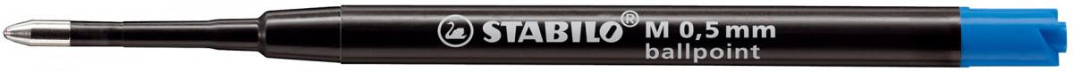 Stabilo Standard Ballpoint Refill
