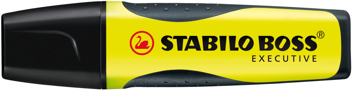 Stabilo BOSS Executive Highlighter Pen