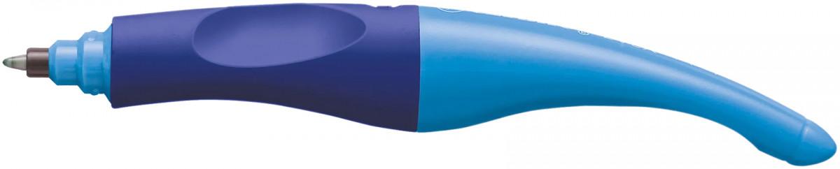 Stabilo EASYoriginal Right Handed Rollerball Pen - Blue