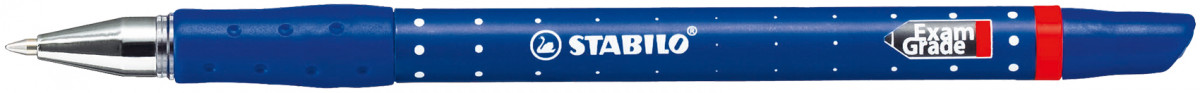 Stabilo Exam Grade Ballpoint Pen