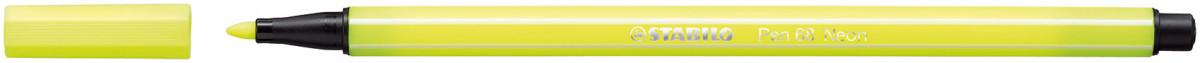 Stabilo Pen 68 Fibre Tip Pen