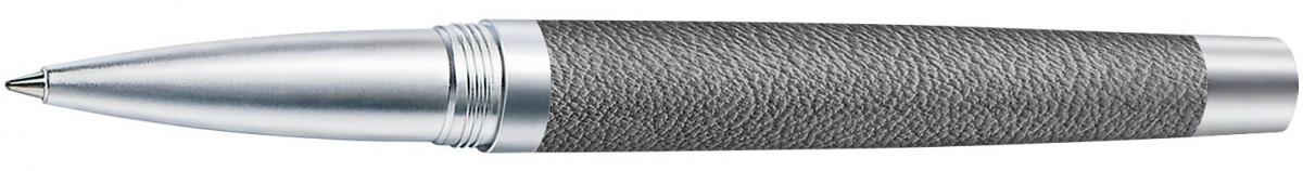 Staedtler Premium Corium Simplex Rollerball Pen - Anthracite