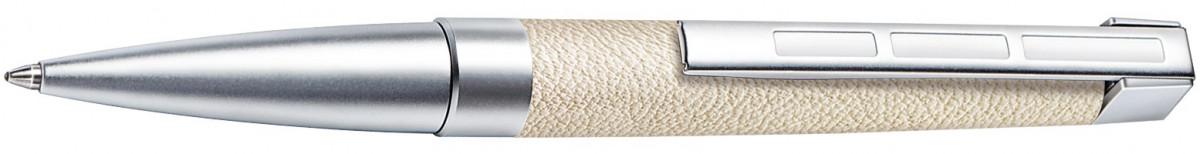 Staedtler Premium Corium Simplex Ballpoint Pen - Beige