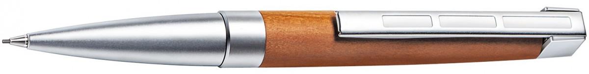 Staedtler Premium Lignum Mechanical Pencil - Plum Wood