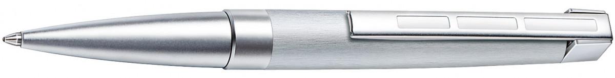 Staedtler Premium Metallum Ballpoint Pen - Matte Chrome
