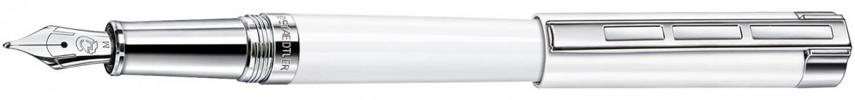 Staedtler Premium Resina Fountain Pen - White