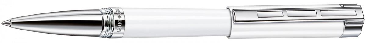 Staedtler Premium Resina Rollerball Pen - White