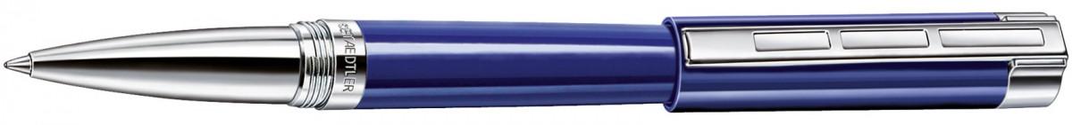 Staedtler Premium Resina Rollerball Pen - Blue