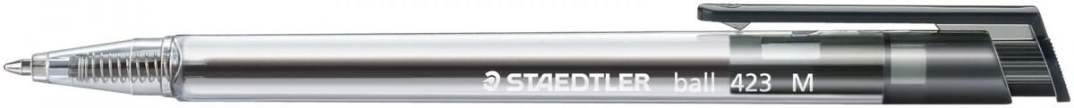 Staedtler Retractable Ballpoint Pen
