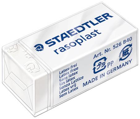 Staedtler Rasoplast Eraser - Small
