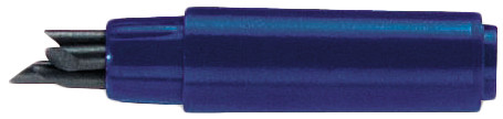 Staedtler 556 Leads for Compasses - HB (Tube of 4)
