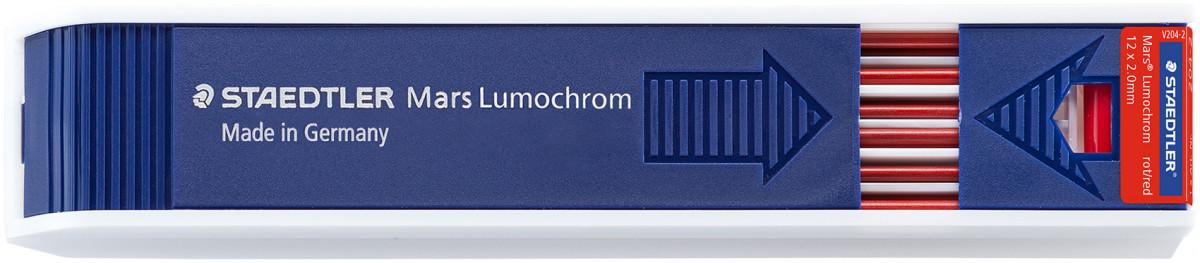Staedtler Lumochrom Leads - 2mm