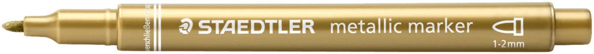 Staedtler Metallic Marker