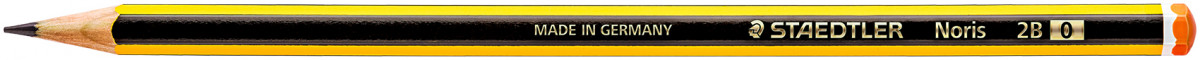 Staedtler Noris Pencil
