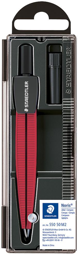 Staedtler Noris Metallic Compass