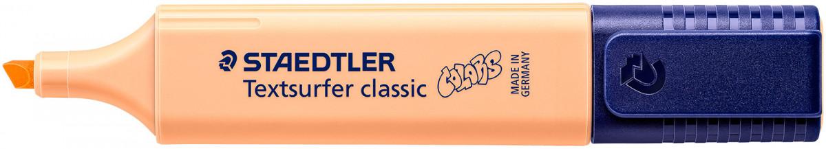 Staedtler Textsurfer Highlighter - Pastel Colour