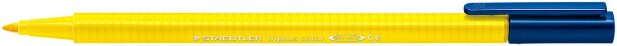 Staedtler Triplus Colour Fibre Tip Pen