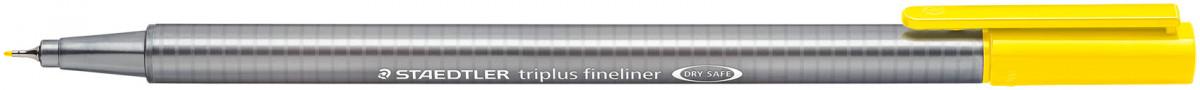 Staedtler Triplus Fineliner Pen