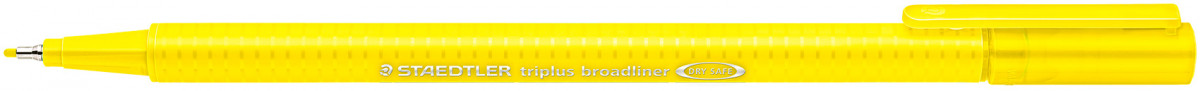 Staedtler Triplus Broadliner Pen