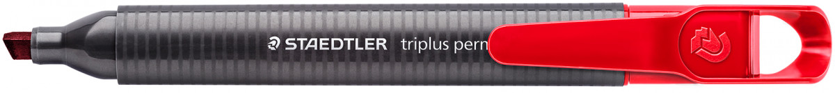 Staedtler Triplus Chunky Permanent Marker