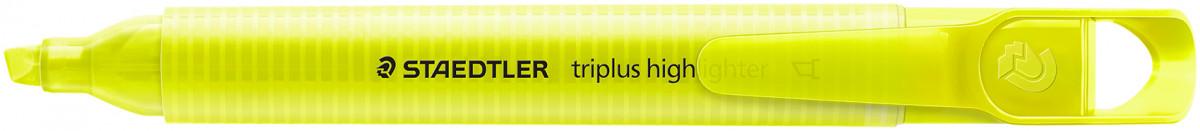 Staedtler Triplus Highlighter