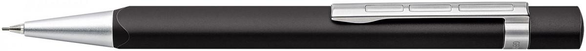 Staedtler TRX Mechanical Pencil - Black Chrome Trim