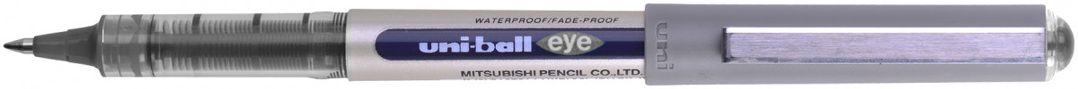 Uni-Ball UB-157 Eye Liquid Ink Rollerball Pen - Medium