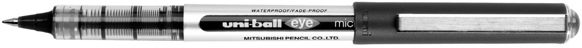 Uni-Ball UB-150 Eye Liquid Ink Rollerball Pen - Fine