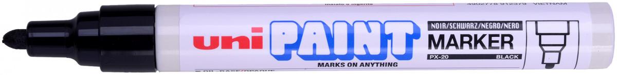 Uni-Ball PX-20 Paint Marker - Medium