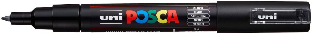 Uni-Ball PC-1M Posca Paint Marker - Extra Fine Bullet Tip